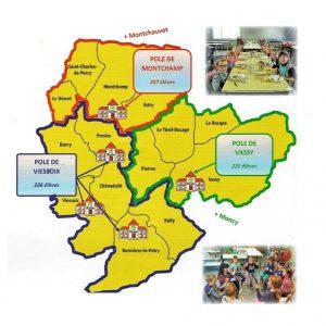 Les Écoles et le Collège