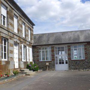 École de Bernières-le-Patry