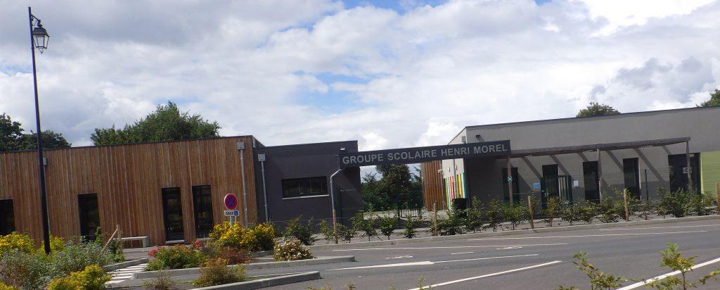 école de Montchamp