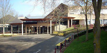 Collège du Val de Souleuvre