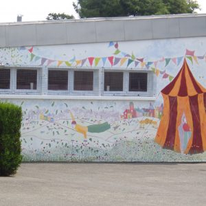École de Viessoix