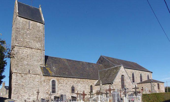 Commune, mairie, annexe, viessoix, église