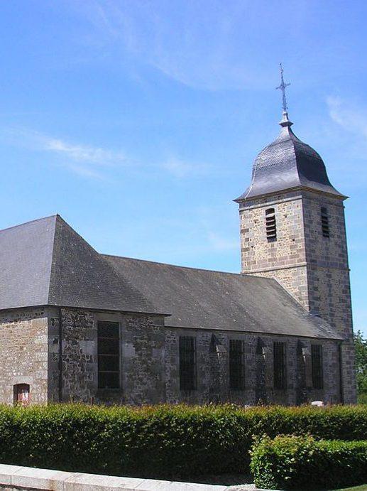 commune, mairie, annexe, saint charles de percy, eglise