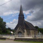 commune, mairie, annexe, la rocque, l'église