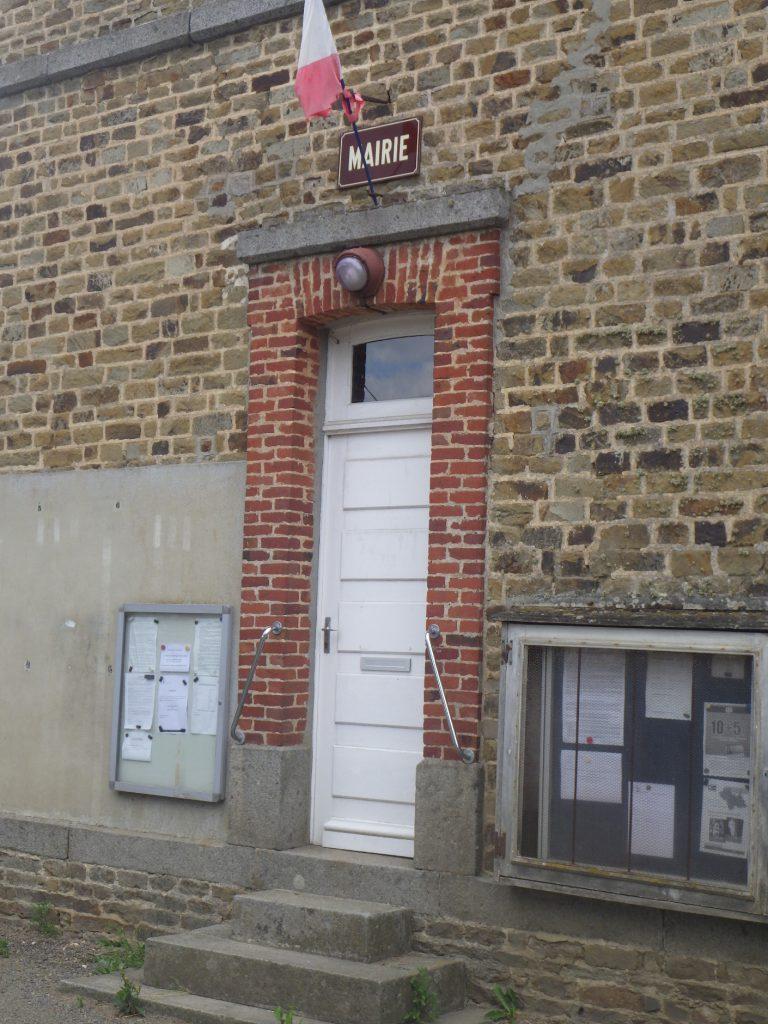 commune,mairie,annexe,la rocque, la mairie,la porte