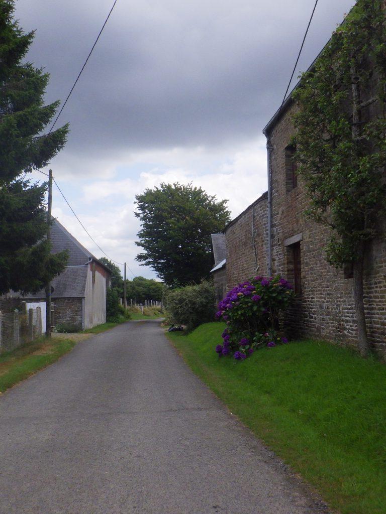 commune, mairie, annexe, la rocque, chemin