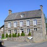 Mairie de Bernieres le Patry