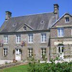 Mairie de Montchamp