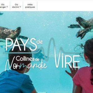 Les Offices de Tourisme du Bocage Normand