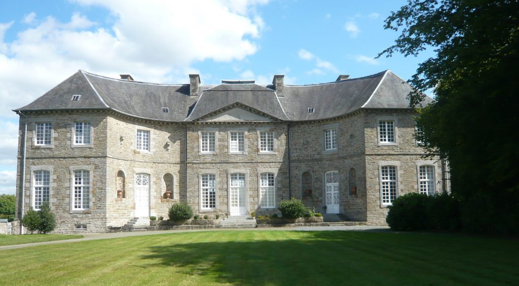 Chateau St Charles de Percy