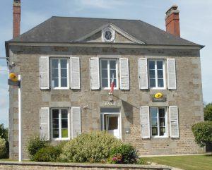 Agence Postale d'Estry