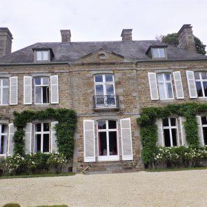 Le Château du Coisel