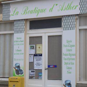 Le Relais Postal de Bernières le Patry