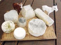 pratique,commerce,artisans,les chèvres de la saffrie