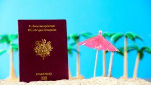 la commune, démarche administrative, passeport