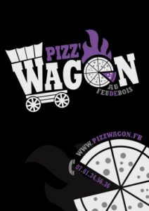 pizzwagon