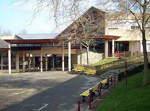 Collège de Bény-Bocage