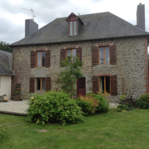 Chambre d'hôte à Burcy