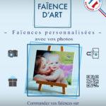 faience-dart