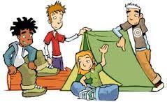 Mini-camp ado